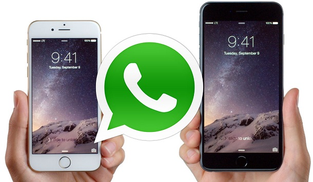 Descargar-WhatsApp-para-iPhone