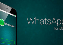 whatsapp plus para iphone