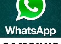 whatsapp para samsung