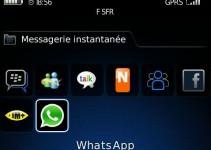 instalacion de whatsapp